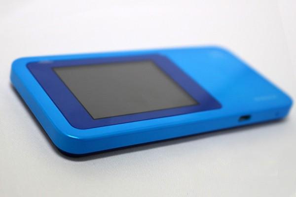 WiMAX2のルーターW01の設定メモ
