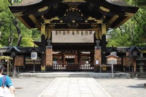 そういえば、京都。2