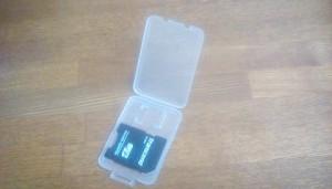 Fireタブレット 8GB ブラックを使ってみる20