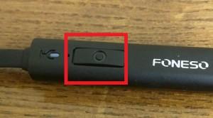 2代目Bluetoothイヤホン Fonesoスポーツ高音質Bluetooth 4.1ワイヤレスヘッドセットを使ってみる8