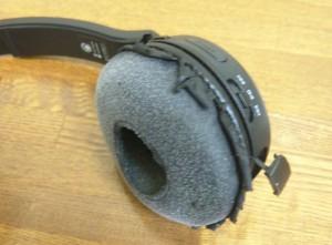 BluetoothヘッドホンTSdrena Bluetooth4.1 AUD-BSHDP02を使ってみる1