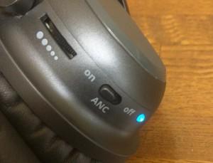 BluetoothヘッドホンTSdrena Bluetooth4.1 AUD-BSHDP02を使ってみる14