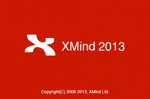 Xmindで毎回更新のチェックが入るのを止める