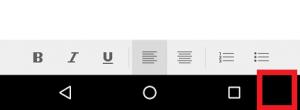 AndroidでBluetoothキーボード ロジクール K480を使って日本語入力する方法9