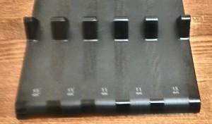 サンワサプライのスマートフォン・タブレット用スタンド「PDA-STN10BK」を使ってみる5