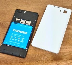 ワイモバイルのSIMでSIMフリーの携帯を使ってみる4