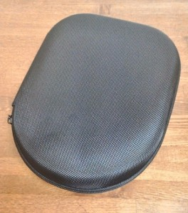 Bluetoothヘッドホン ISELECTOR BT80を使う2