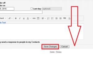 Gmailが英語モードになってた時の日本語への直し方5