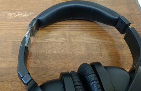 Bluetoothヘッドホン Bluedio T3を使ってみる