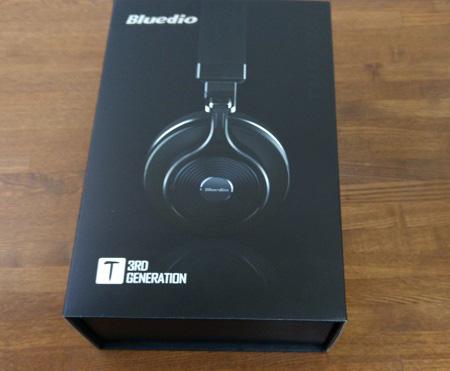 Bluetoothヘッドホン-Bluedio-T3を使ってみる2